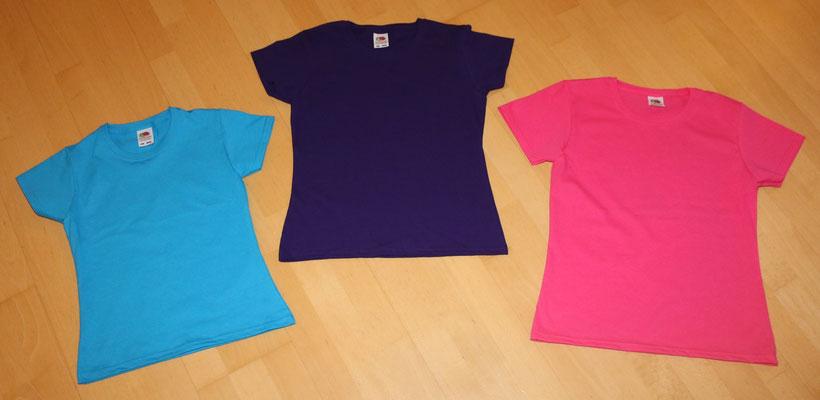 T-Shirts für Girls