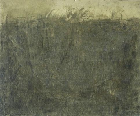 paesaggio d'ombra 118x143 cm