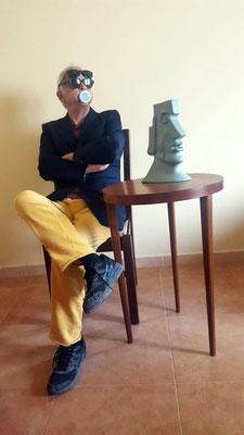 Piero Nardelli, Taranto, Artist Italia, www.assclaminternational.com