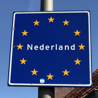 Unser Land Nr. 10, Dag Nederlands!