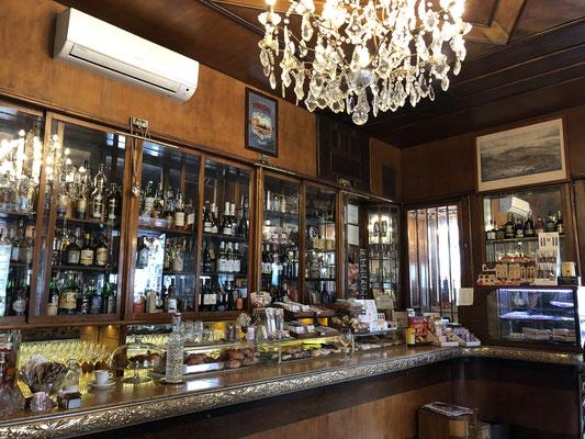 Café Torinese... für uns das Schönste!