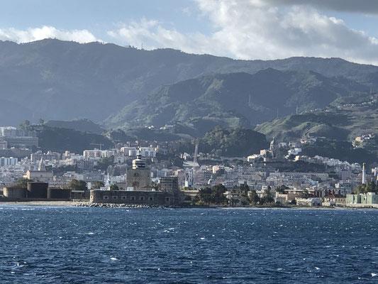 Messina!