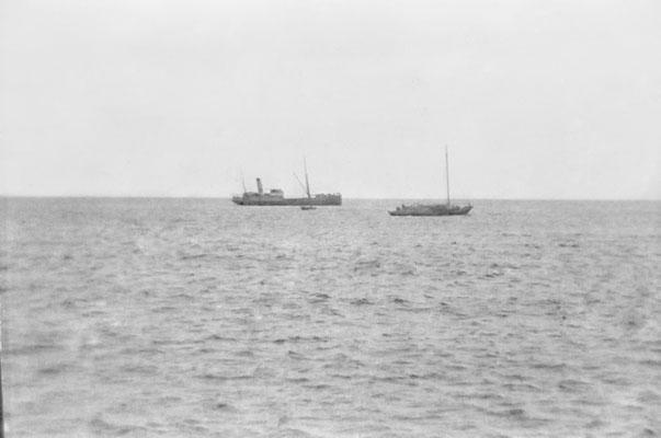 Le Savoy et la Barge