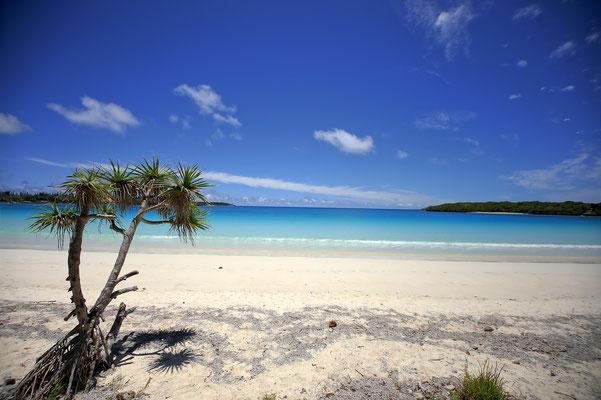 Baie de Kuto