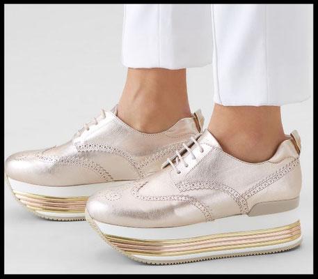 Sneakers Primavera estate collezione Hogan 2018