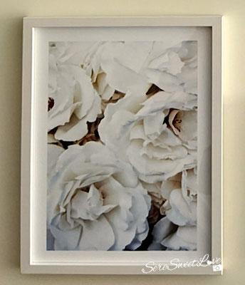 Poster da parete tema natura fiori Poster Store