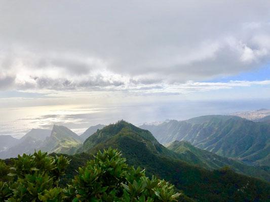 Am Pico del Inglés