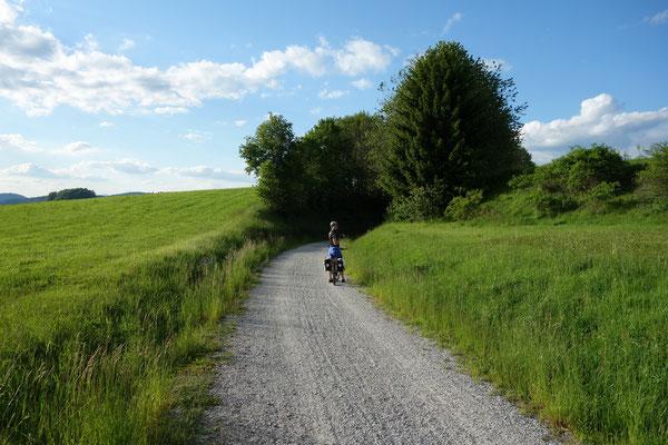 Localbahnradweg