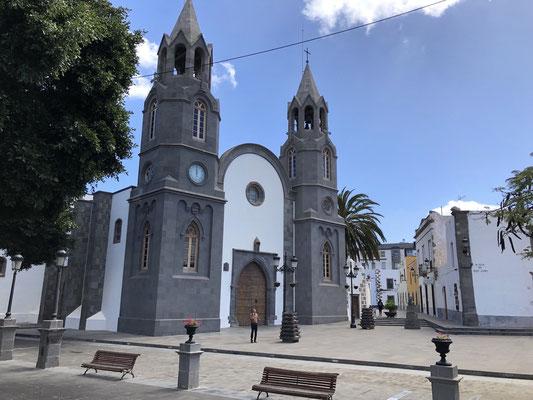 Kirche in Telde