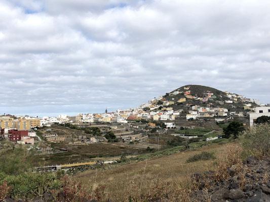 Pico de Gáldar