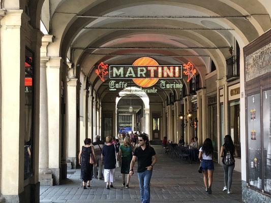 Caffé Torino