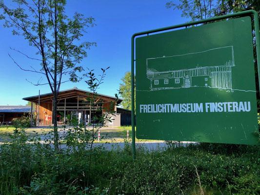 Freilichtmuseum Finsterau