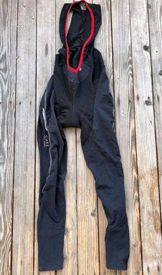 lange Radhose ohne Windstopper (Gore Bikewear)