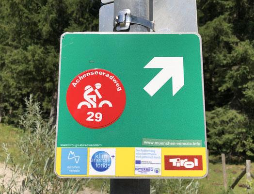 Achenseeradweg