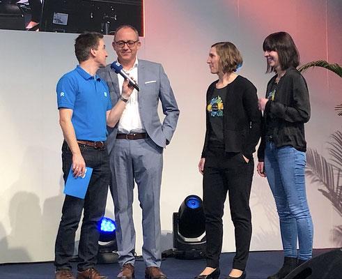Bayerischer Rundfunk, Goldenes Pedal 2020