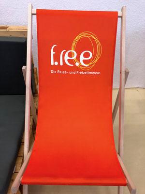 Messe free, München