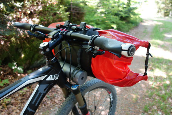 Specialized Handlebar Stabilizer Harness