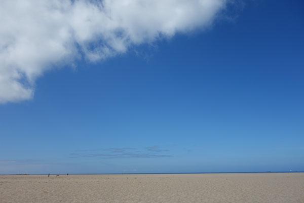 Strand von Figueira da Foz