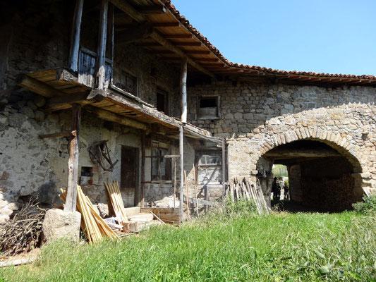 Le Grand Vernay