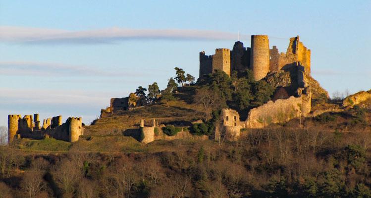 Château de Sail sous Couzan