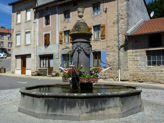 St Didier sur Rochefort