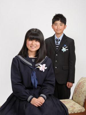 入園・入学記念