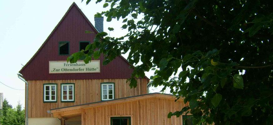 Ottendorfer Hütte