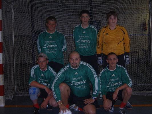 La Geim's Team