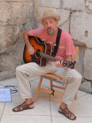 Gute Musik gut gespielt - Tears In Heaven von Eric Clapton