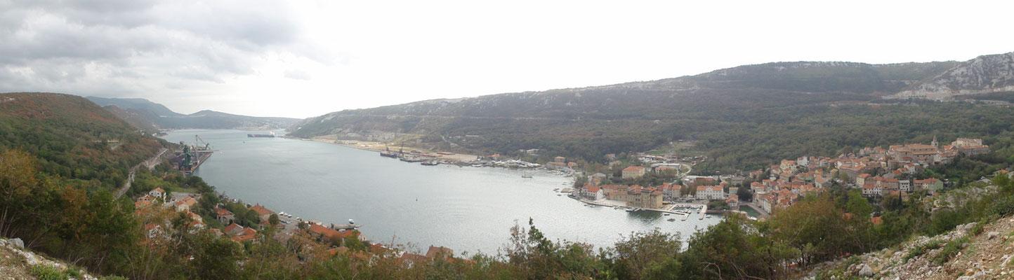 Bakarski Bucht