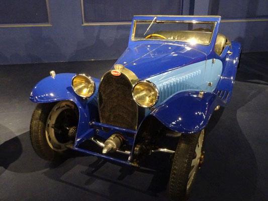 oder klassisches Blau