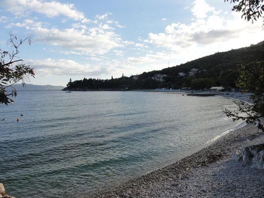 Bucht von Medveja
