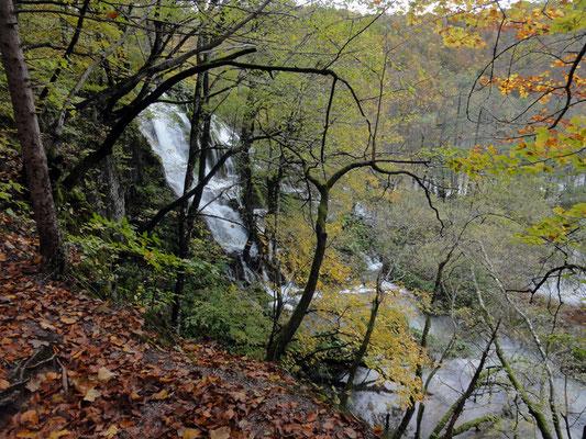 Nationalpark Plitvička Jezera
