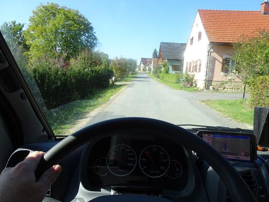 Goritz bei Radkersburg