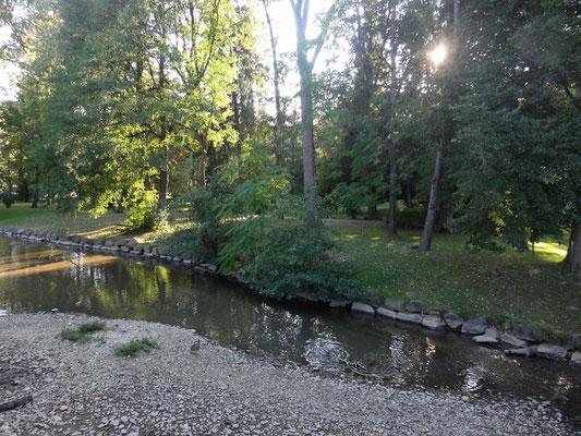 Park in Leibnitz