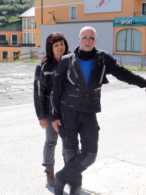 Christa und Günter