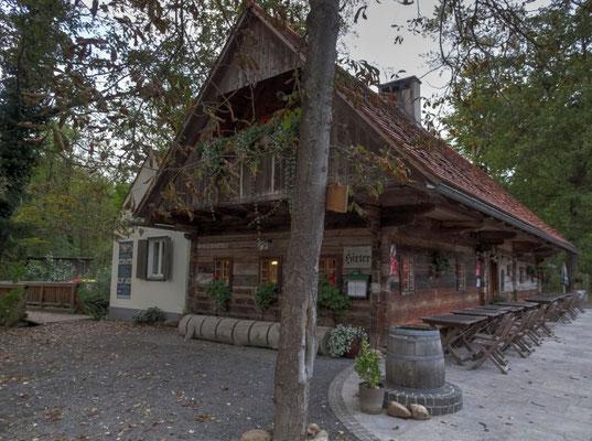 """Restaurant """"Mühlenhof"""""""