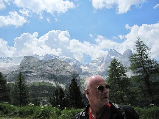 Der Bezwinger der Dolomiten (na ja, einer von Vielen halt)