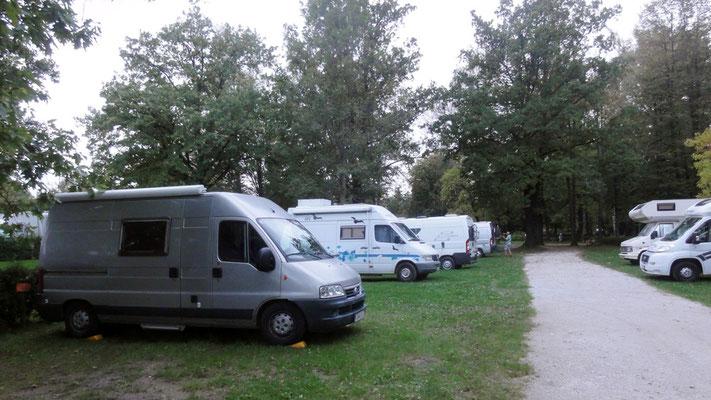 Camping Resort Ljubljana