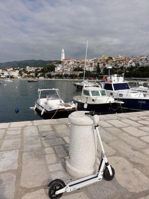 Novi Vinodolki, Kroatien