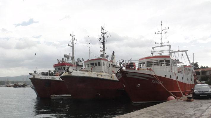 Fischerschifferl