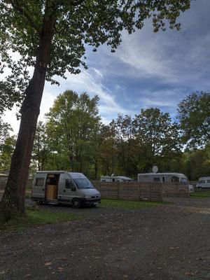 Campingplatz Mureck