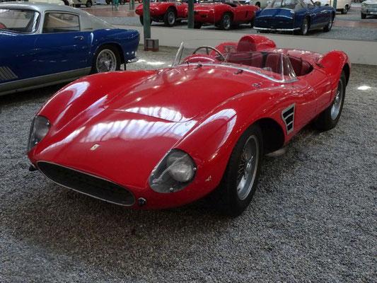 Ferrari 500 (oder so ähnlich)