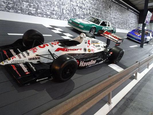 Indy-Car