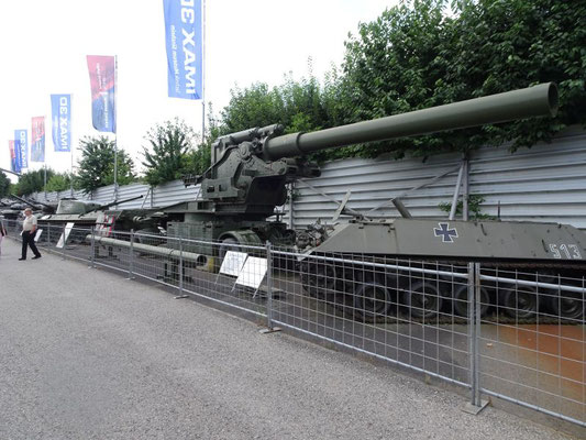 Militär-Kram