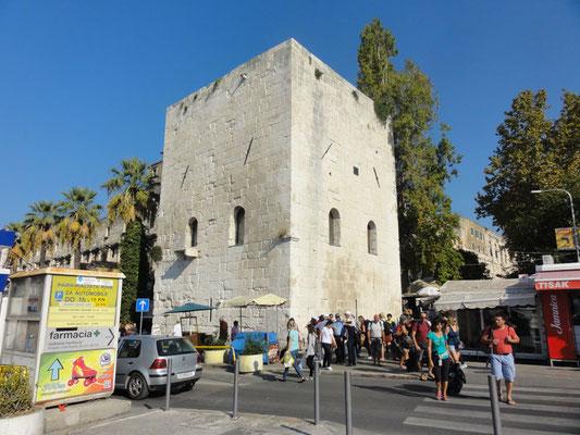Altstadt von Split