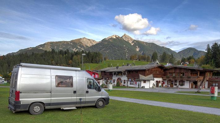 Seefeld, Tirol