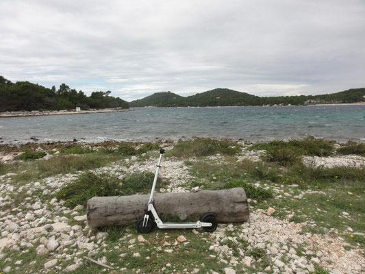 Mali Lošinj, Kroatien