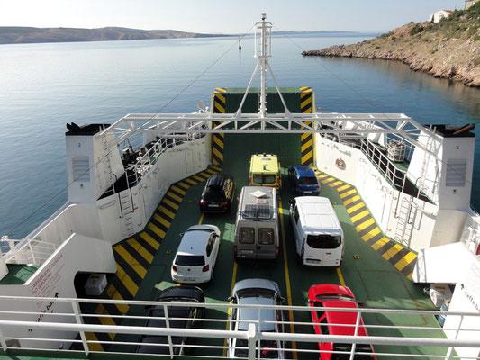 §26 StVO - das Nachfahren hinter Einsatzfahrzeugen ist verboten!