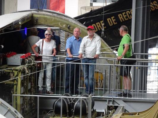 Stockerauer Segelflieger auf Weltraum-Mission